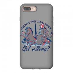 politics iPhone 8 Plus Case   Artistshot