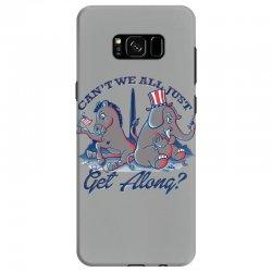 politics Samsung Galaxy S8 Case   Artistshot