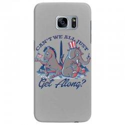 politics Samsung Galaxy S7 Edge Case   Artistshot