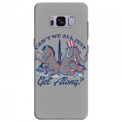 politics Samsung Galaxy S8 Plus Case   Artistshot