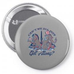 politics Pin-back button   Artistshot