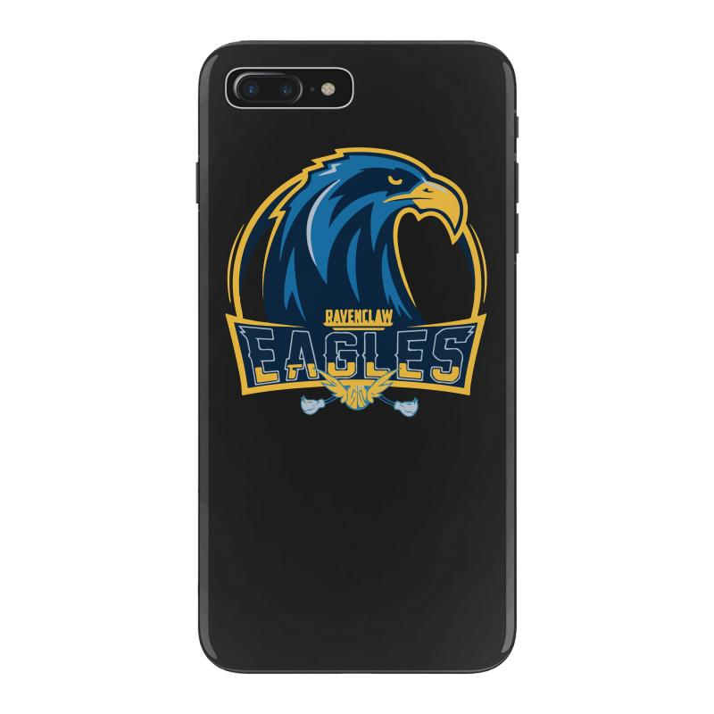 sale retailer 2116c 0adf7 Ravenclaw Eagles Iphone 7 Plus Case. By Artistshot