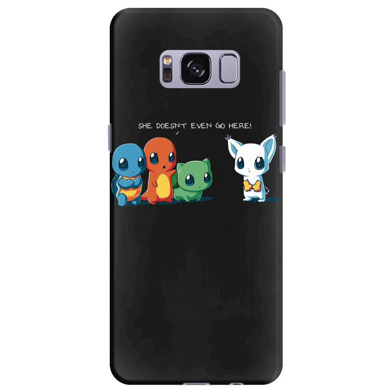 Reddit Samsung Galaxy S8 Plus Case  By Artistshot