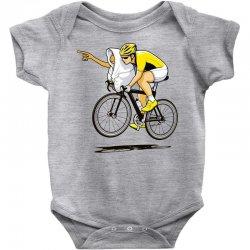race advantage Baby Bodysuit | Artistshot