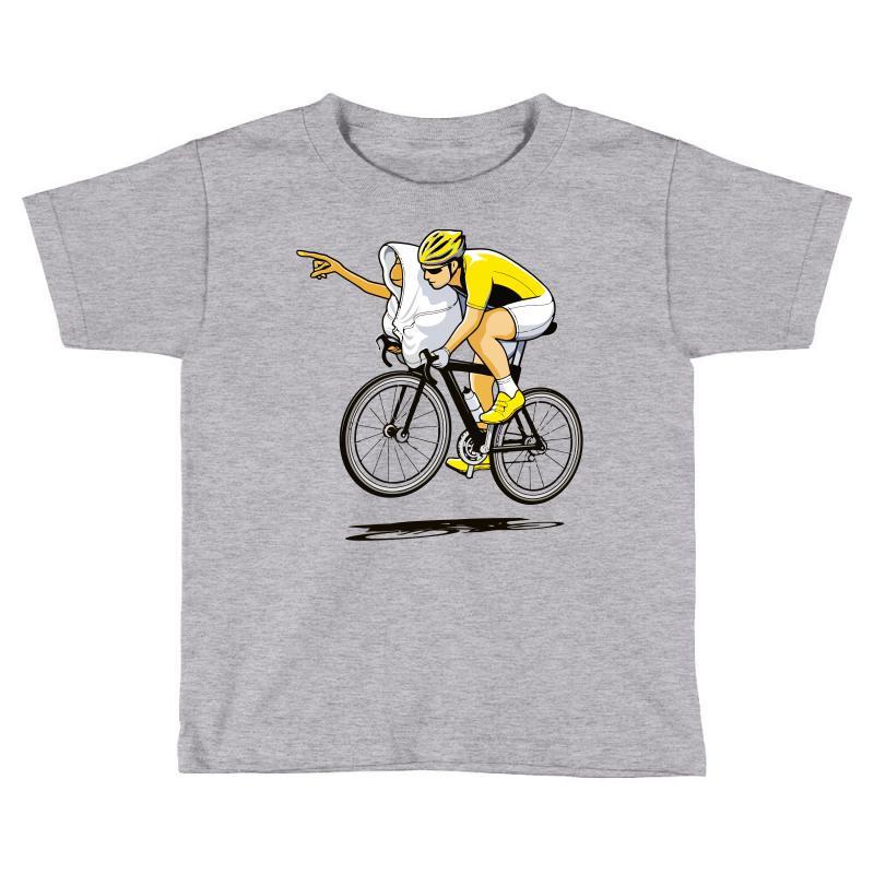Race Advantage Toddler T-shirt | Artistshot