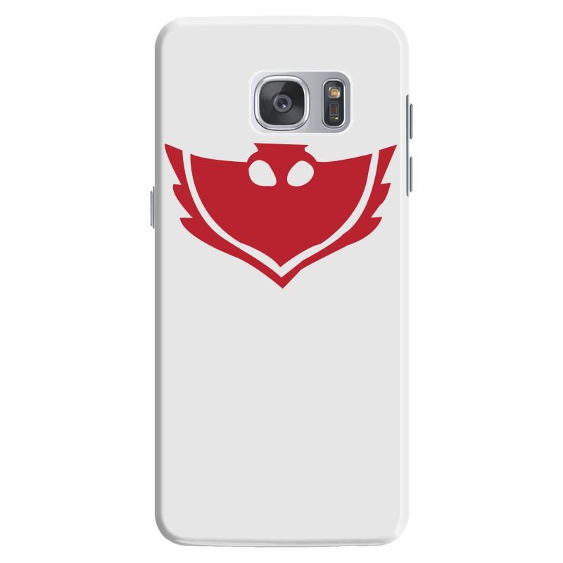 Pj Masks Owlette Symbol Samsung Galaxy S7 By Rardesign Artistshot