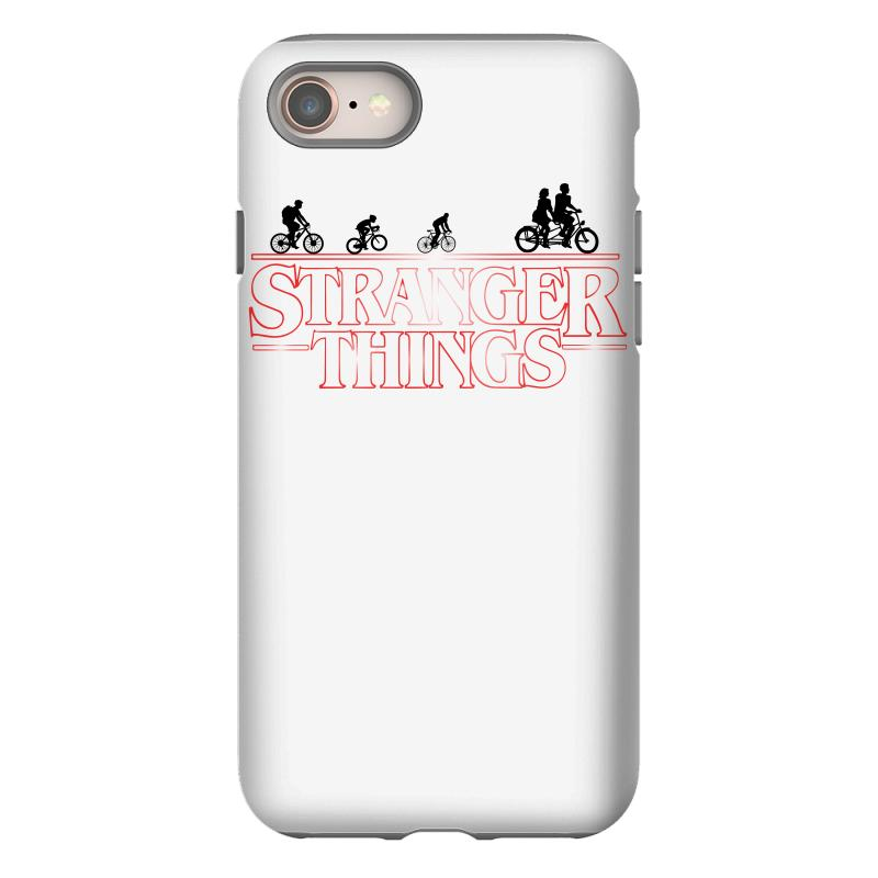 low priced 8ccad a3c2b Stranger Things Iphone 8 Case. By Artistshot
