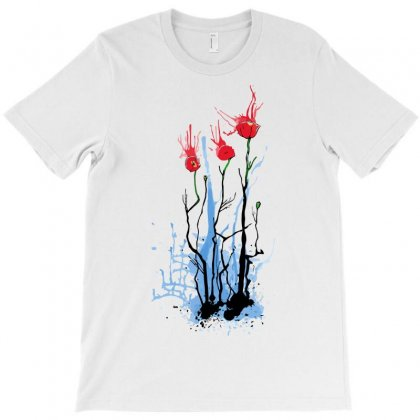 Running Wild T-shirt Designed By Fandysr88
