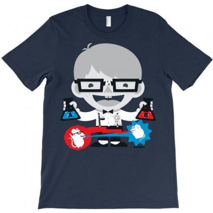 Science Fair Project T-shirt Designed By Fandysr88