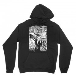 scream for coffee Unisex Hoodie | Artistshot