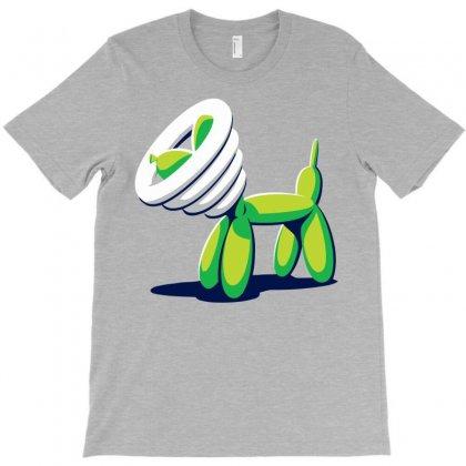 Scratchy T-shirt Designed By Fandysr88