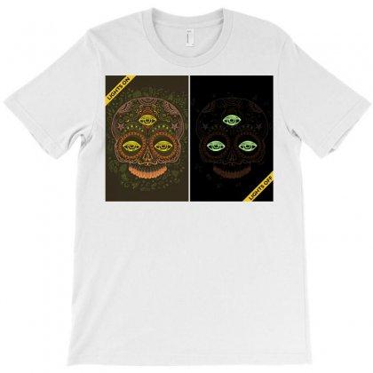See No Evil T-shirt Designed By Fandysr88