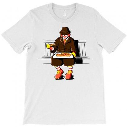 Secret Habit T-shirt Designed By Fandysr88