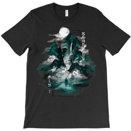 Serenity T-shirt Designed By Fandysr88