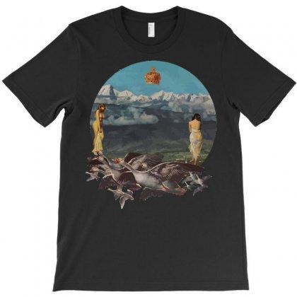 Sensual Migration T-shirt Designed By Fandysr88