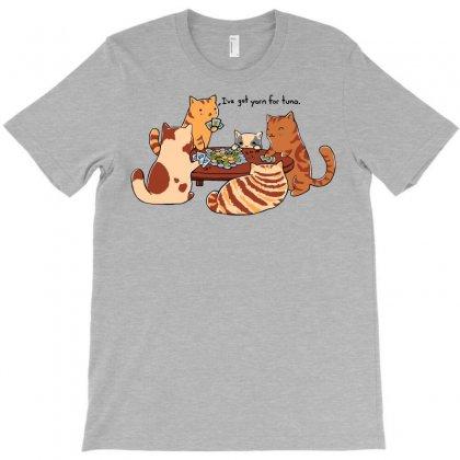 Settler Cats T-shirt Designed By Fandysr88