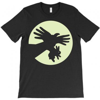 Shadow Prey T-shirt Designed By Fandysr88