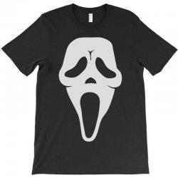 scream (2) T-Shirt | Artistshot