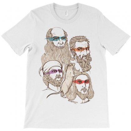 Shh, The Rat Is Our Patron T-shirt Designed By Fandysr88