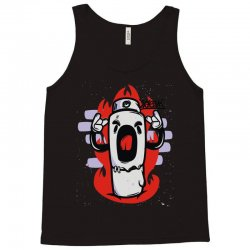 scream (3) Tank Top | Artistshot