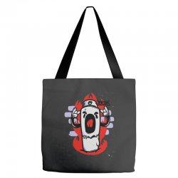 scream (3) Tote Bags | Artistshot