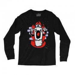 scream (3) Long Sleeve Shirts | Artistshot