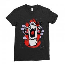 scream (3) Ladies Fitted T-Shirt | Artistshot