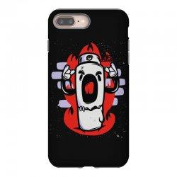 scream (3) iPhone 8 Plus Case | Artistshot