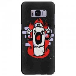 scream (3) Samsung Galaxy S8 Plus Case | Artistshot