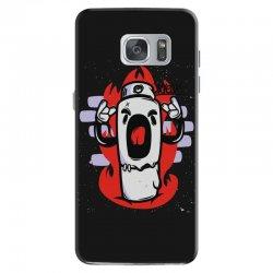 scream (3) Samsung Galaxy S7 Case | Artistshot