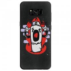scream (3) Samsung Galaxy S8 Case | Artistshot