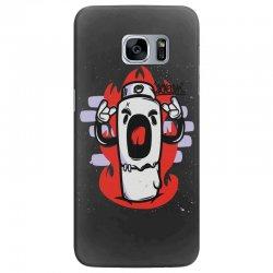 scream (3) Samsung Galaxy S7 Edge Case | Artistshot
