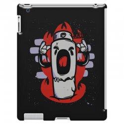 scream (3) iPad 3 and 4 Case | Artistshot