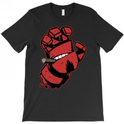 screaming doom T-Shirt   Artistshot