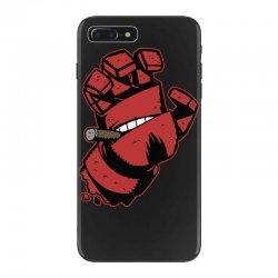 screaming doom iPhone 7 Plus Case   Artistshot