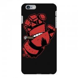 screaming doom iPhone 6 Plus/6s Plus Case   Artistshot