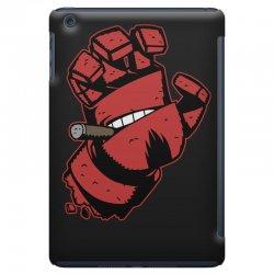 screaming doom iPad Mini Case   Artistshot