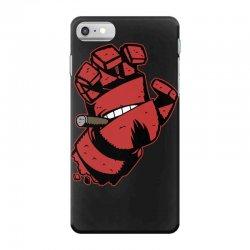 screaming doom iPhone 7 Case   Artistshot