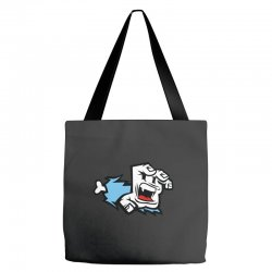 screaming paw Tote Bags | Artistshot