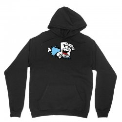 screaming paw Unisex Hoodie | Artistshot