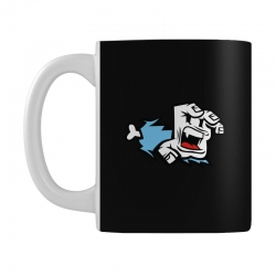 screaming paw Mug | Artistshot