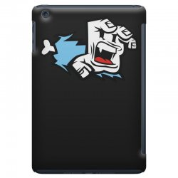 screaming paw iPad Mini Case | Artistshot
