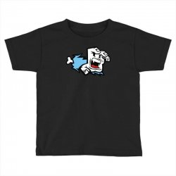screaming paw Toddler T-shirt | Artistshot