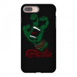 screaming mutant hand iPhone 8 Plus Case | Artistshot