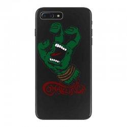 screaming mutant hand iPhone 7 Plus Case | Artistshot