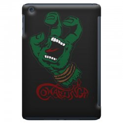 screaming mutant hand iPad Mini Case | Artistshot