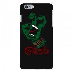 screaming mutant hand iPhone 6 Plus/6s Plus Case | Artistshot