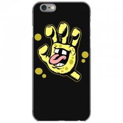 screaming sponge iPhone 6/6s Case | Artistshot