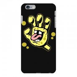 screaming sponge iPhone 6 Plus/6s Plus Case | Artistshot