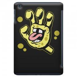 screaming sponge iPad Mini Case | Artistshot
